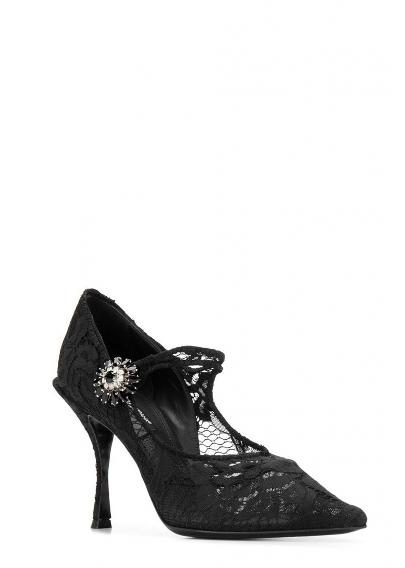 Mary Jane Pumps - 2