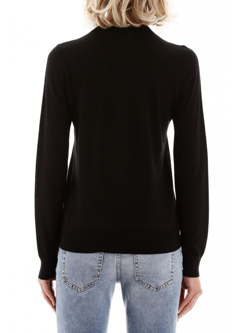 Sweater With Logo - 2