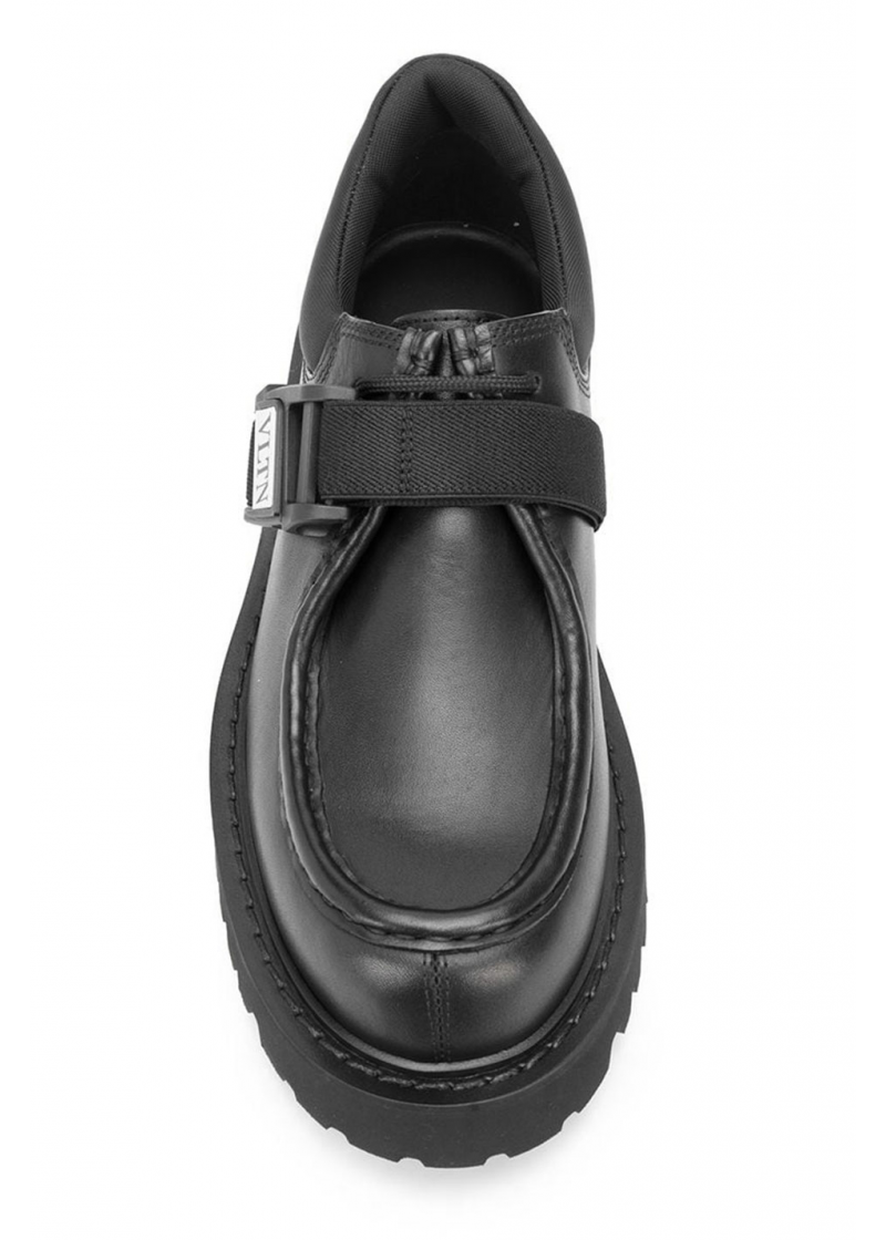 Derby Shoes - 3