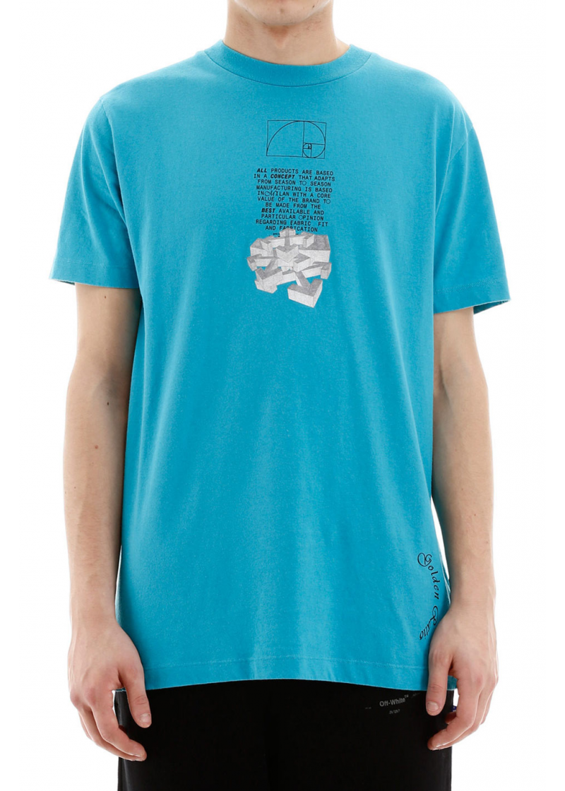 Dripping Arrows T-Shirt - 1
