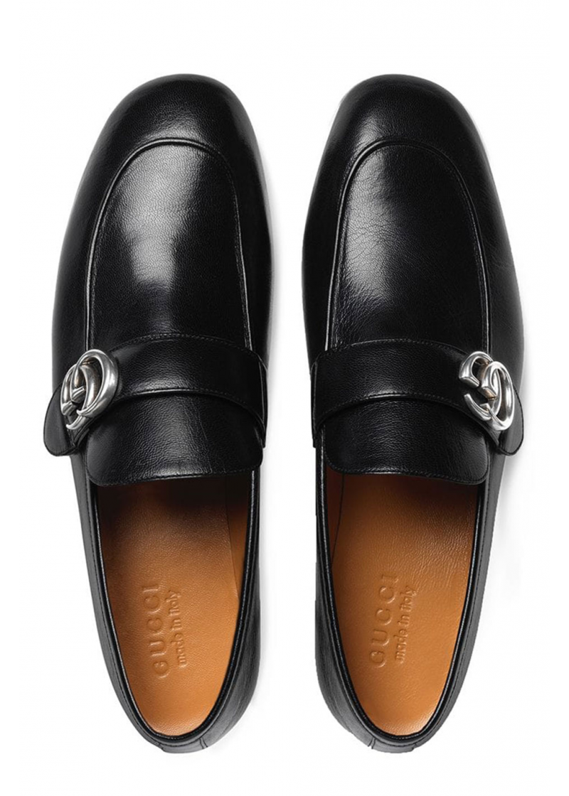 GG Loafers - 4