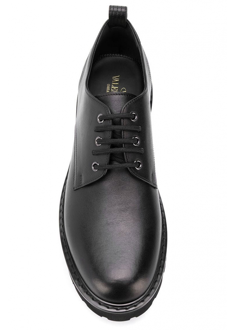 Derby Shoes - 4