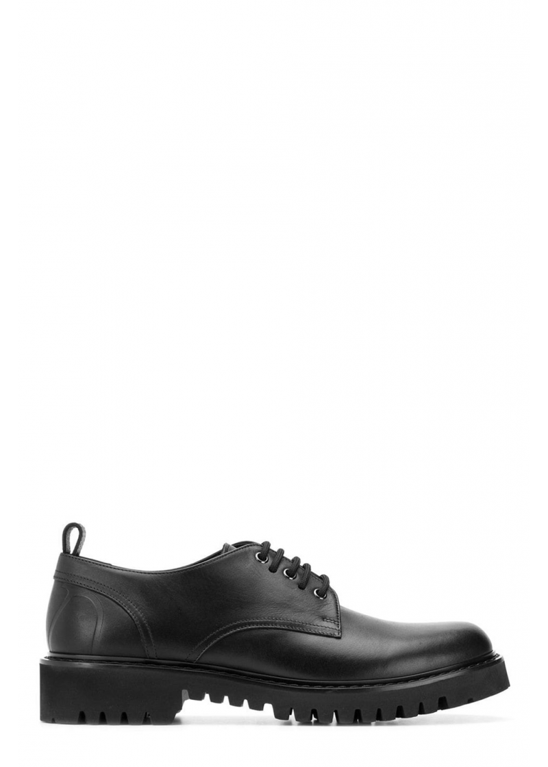 Derby Shoes - 1