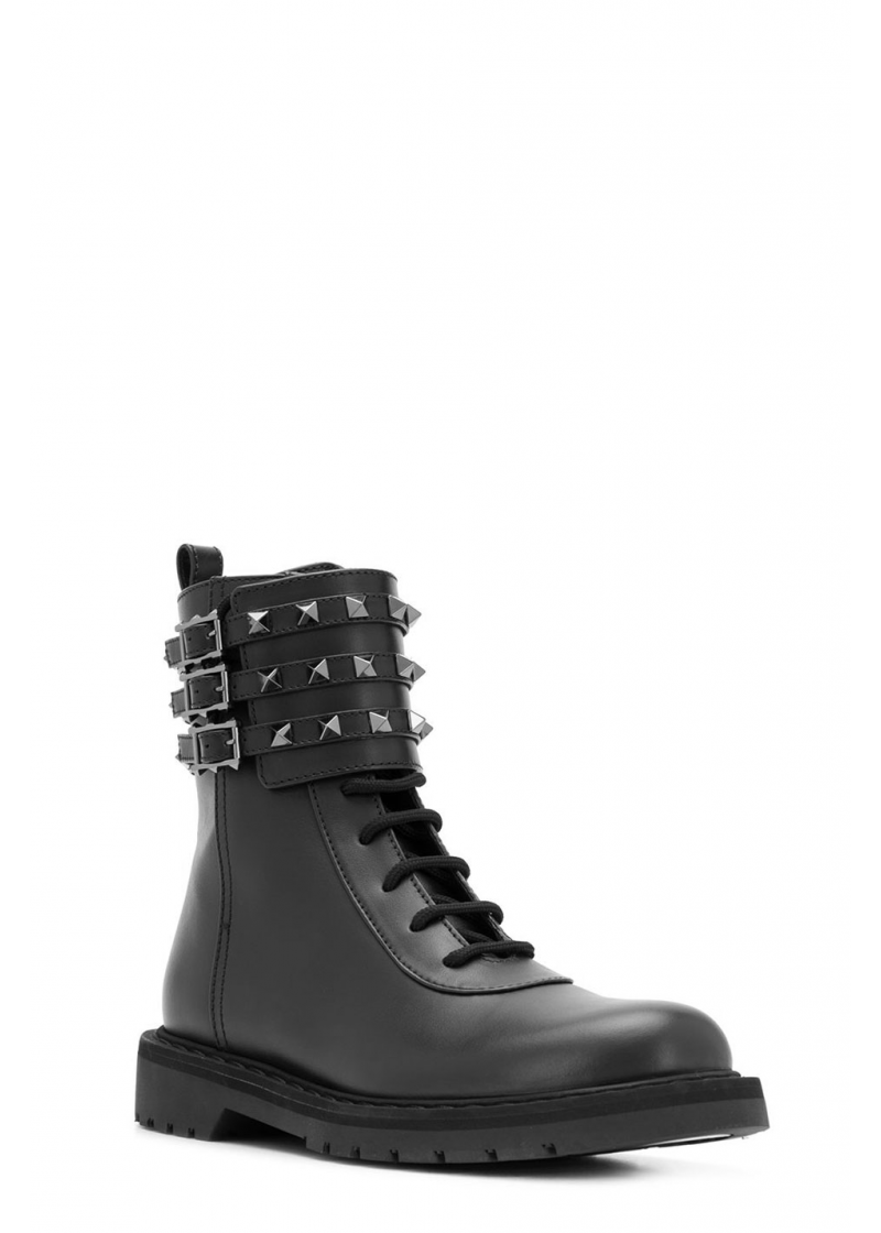 Ankle Boots - 2