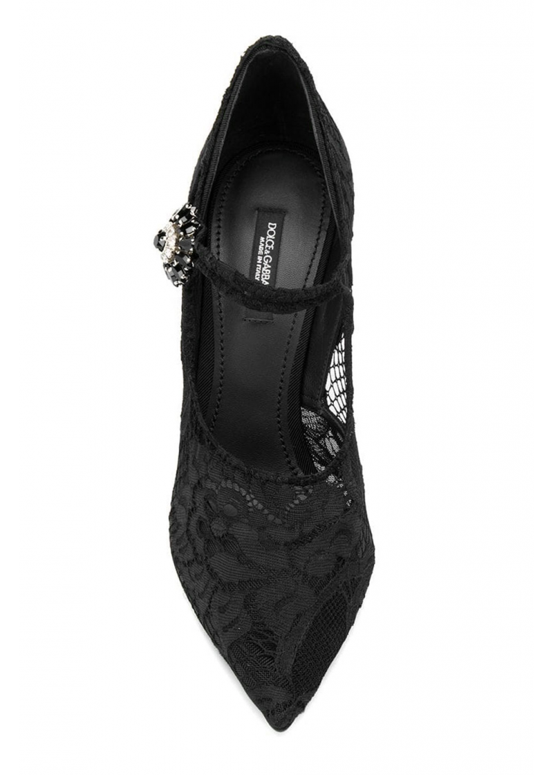 Mary Jane Pumps - 4