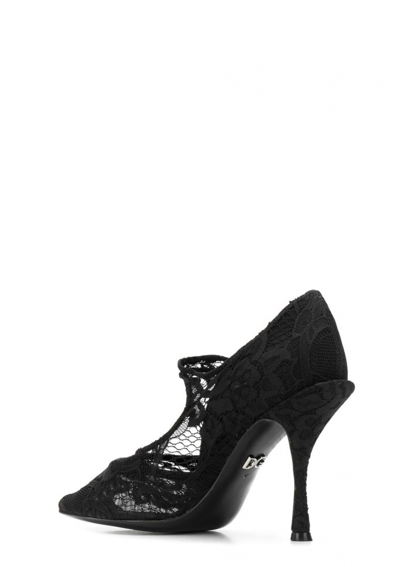 Mary Jane Pumps - 3