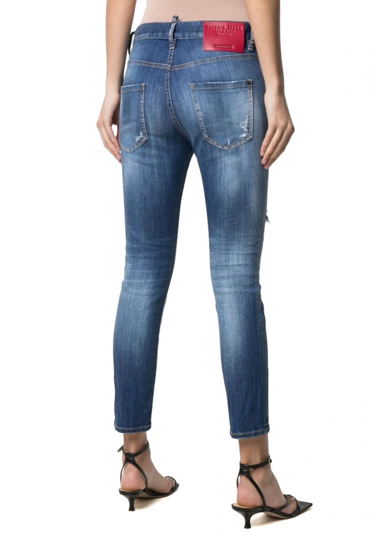 Cool Girl Jeans - 3