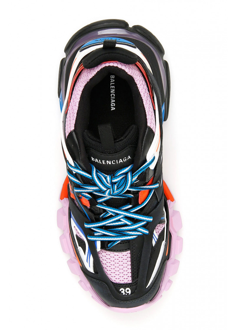 Track Sneakers - 4