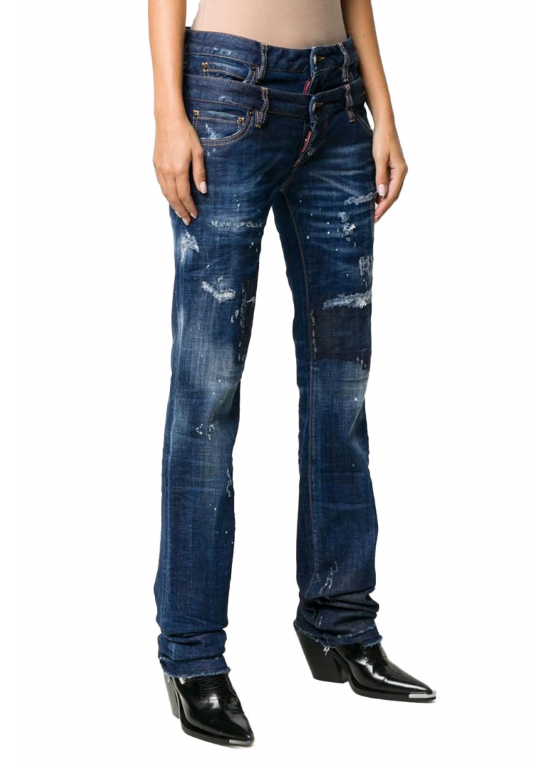 Twin Pack Jeans - 2