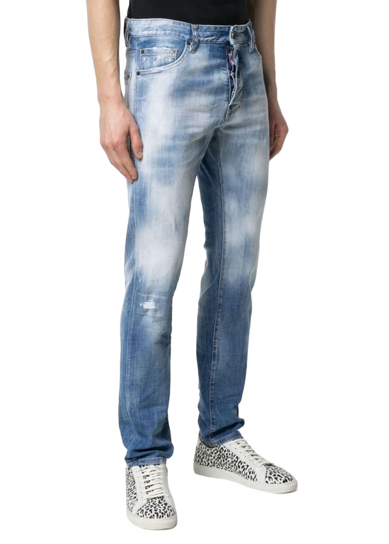 Cool Guy Jeans - 2