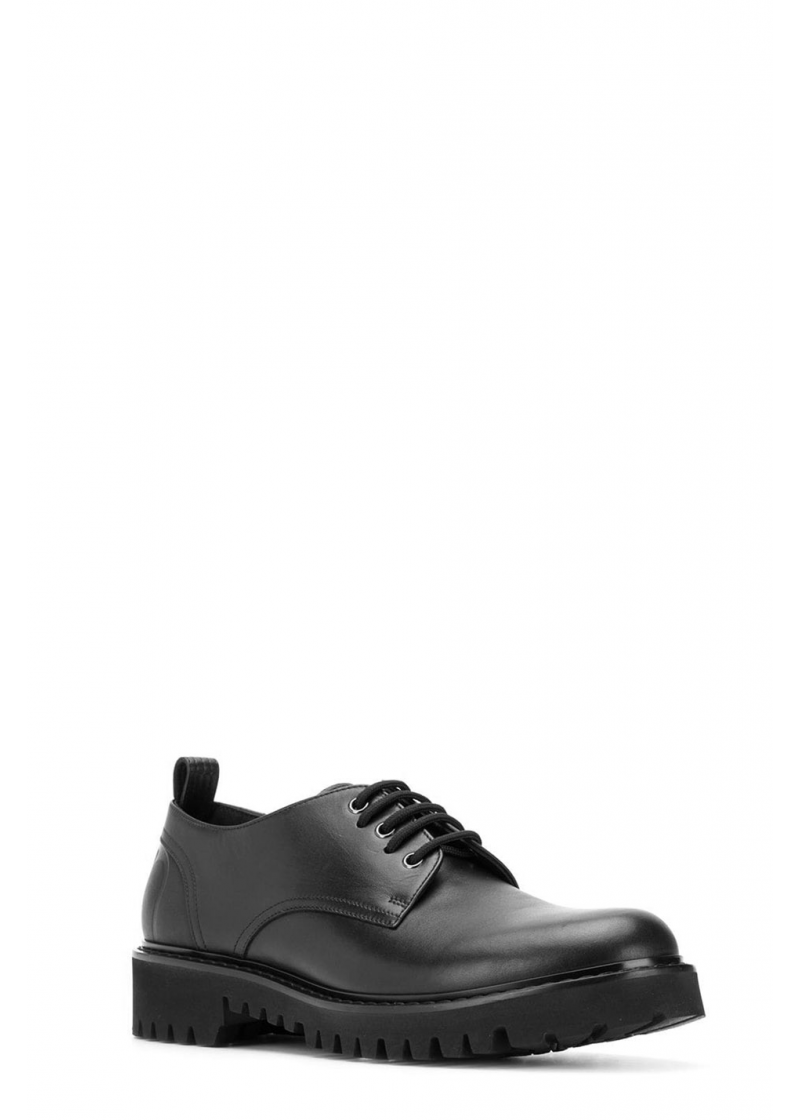 Derby Shoes - 2