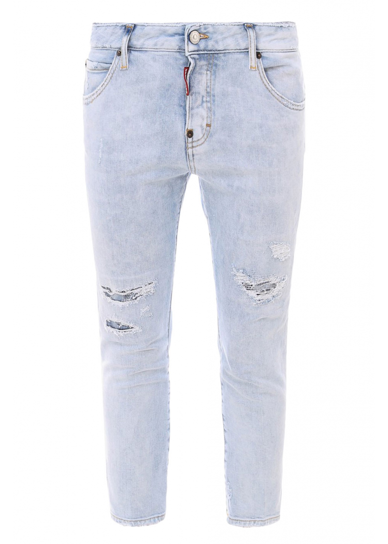 Cool Girl Jeans - 1