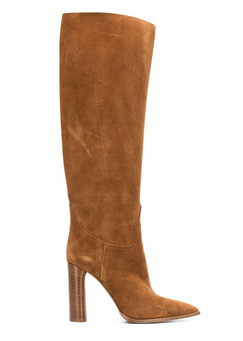 Boots - 1