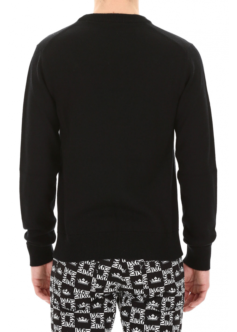 #Dgfamily Pullover - 2