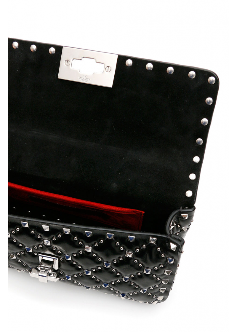 Small Rockstud Spike Bag - 5