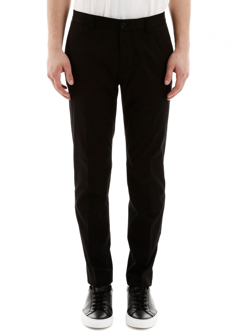 Casual Trousers - 1