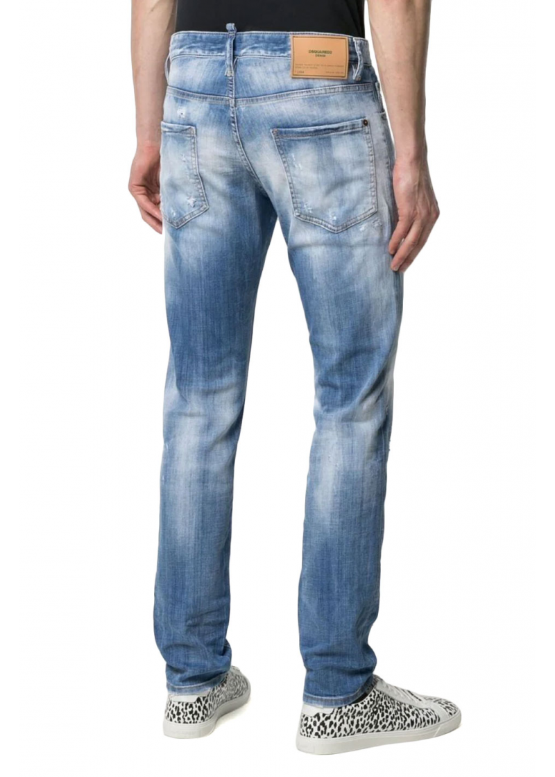 Cool Guy Jeans - 3