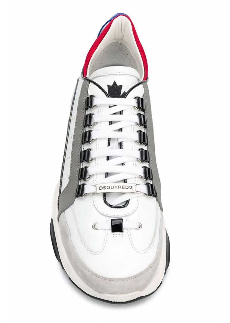Bumby 551 Sneakers - 4