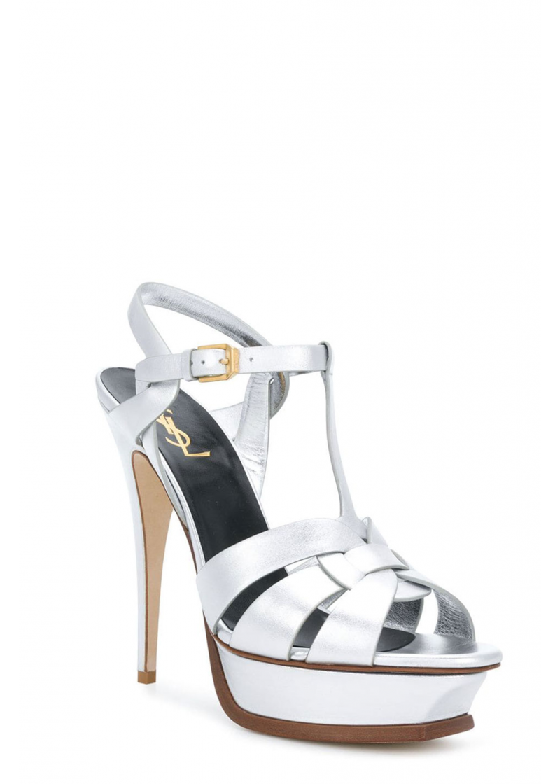 Tribute Leather Sandals - 2