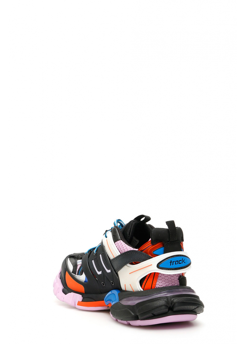Track Sneakers - 3