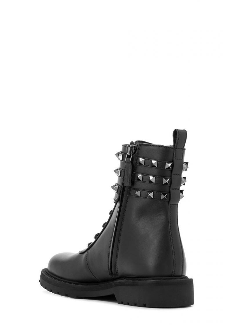 Ankle Boots - 3