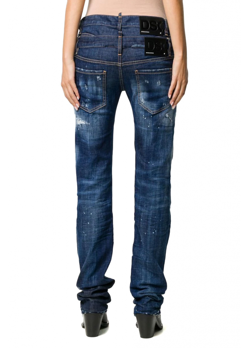 Twin Pack Jeans - 3