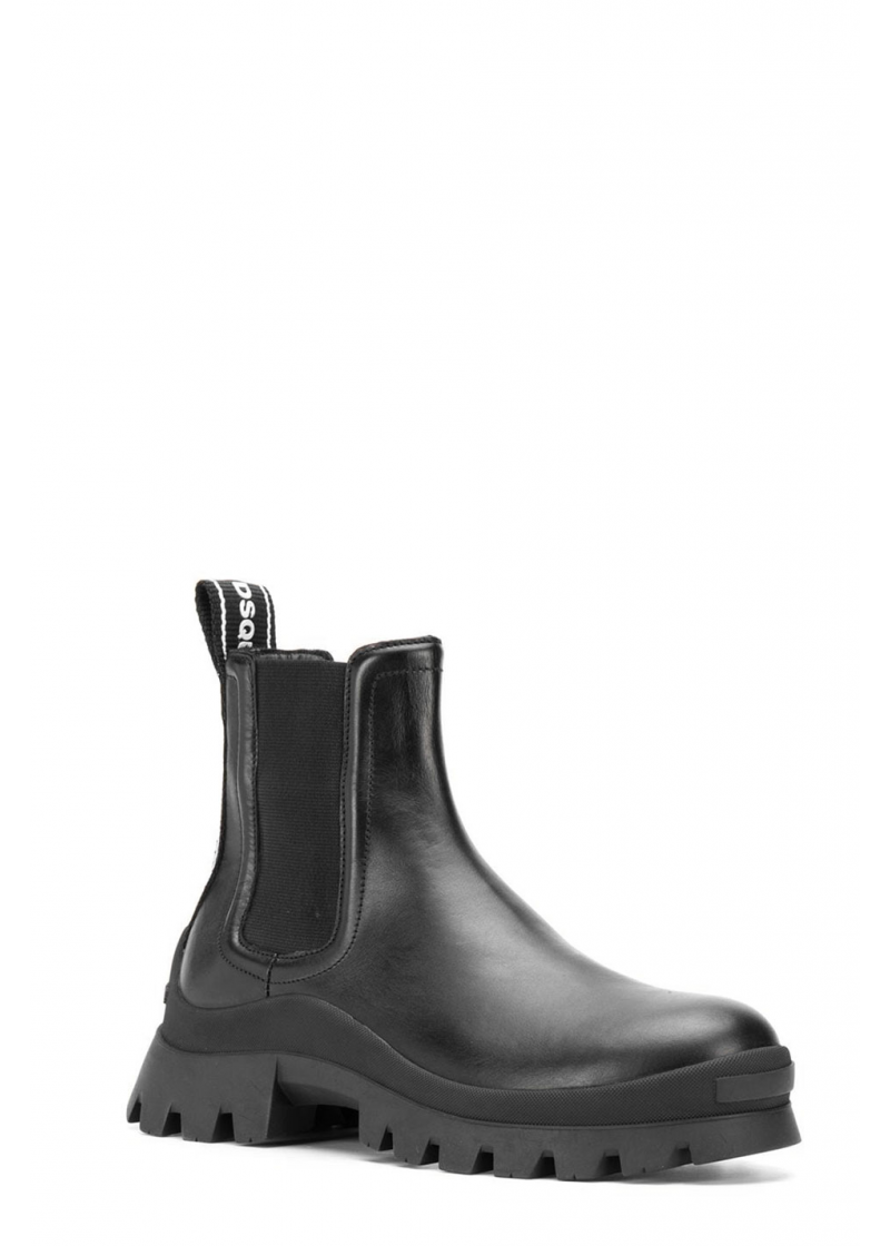 Boots - 2