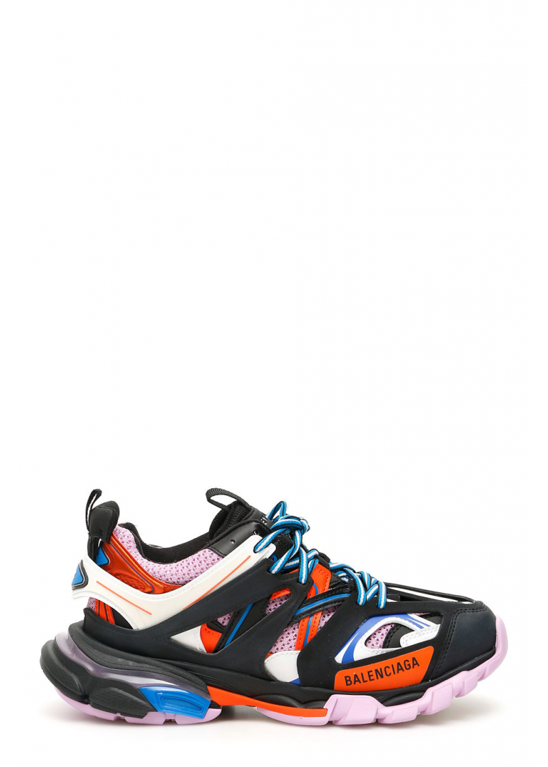 Track Sneakers - 1
