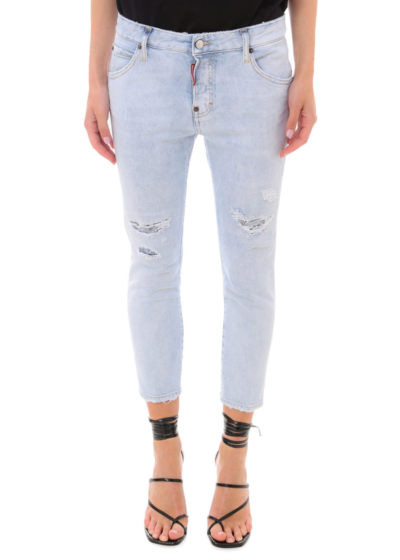 Cool Girl Jeans - 2