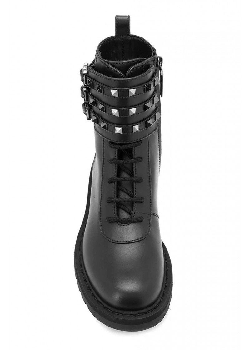Ankle Boots - 4