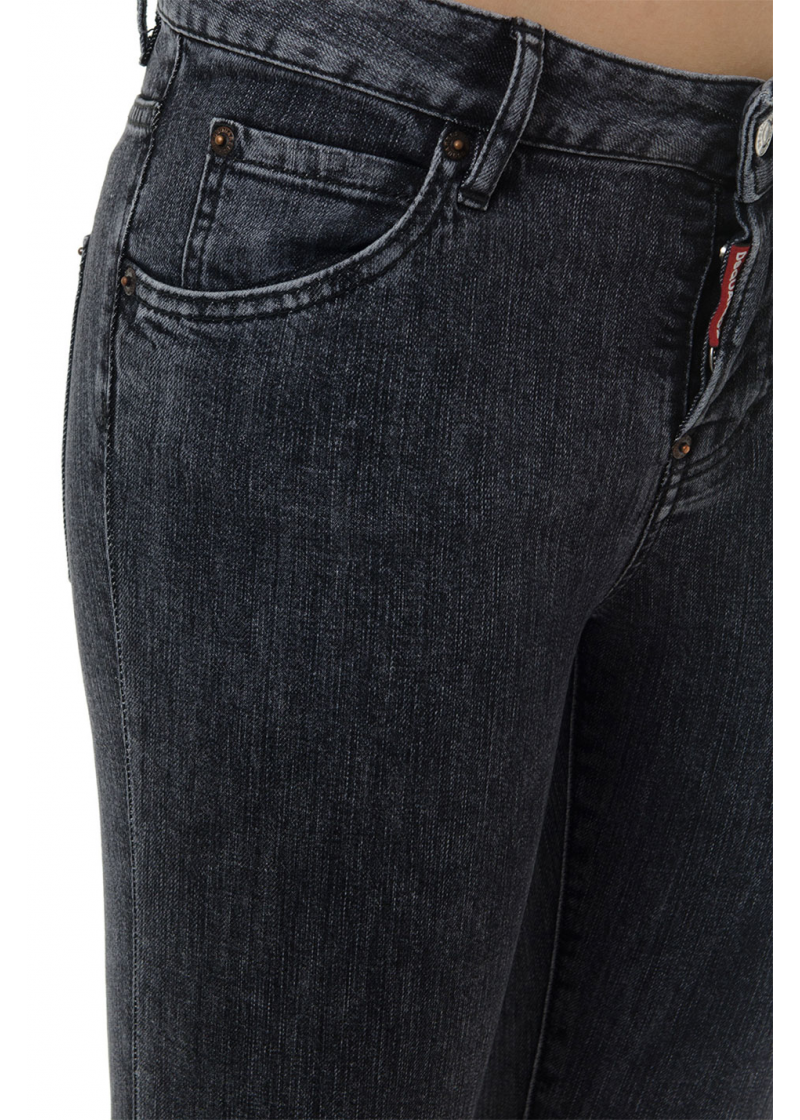Cool Gril Jeans - 4