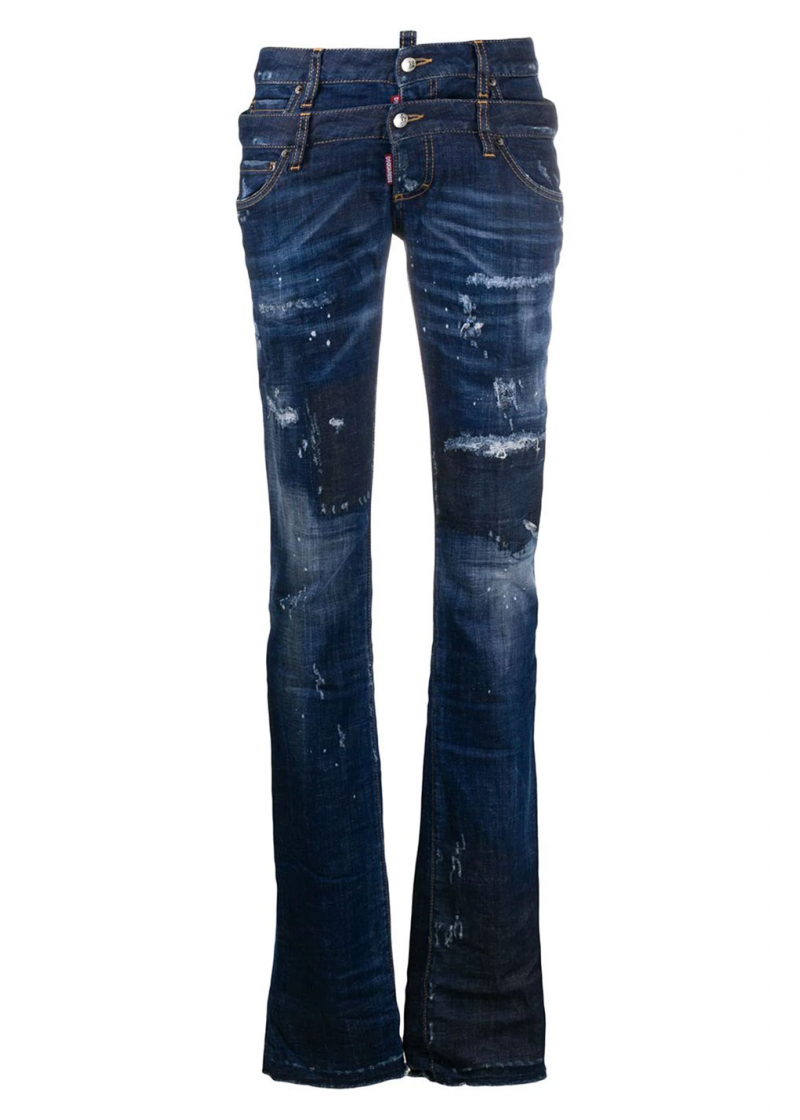 Twin Pack Jeans - 1