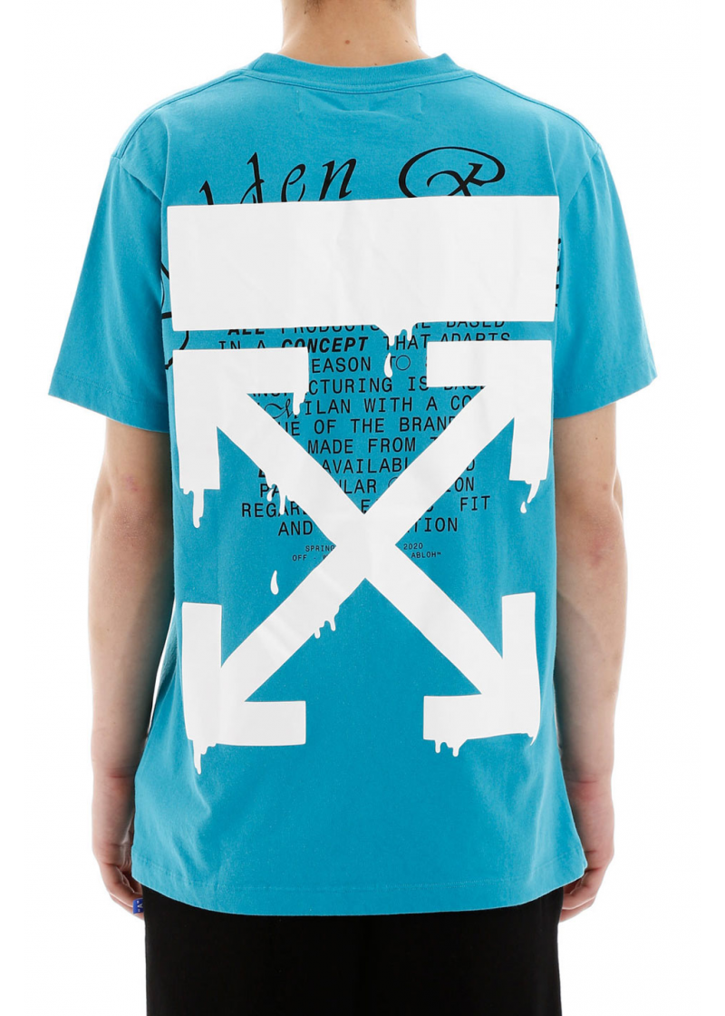 Dripping Arrows T-Shirt - 2