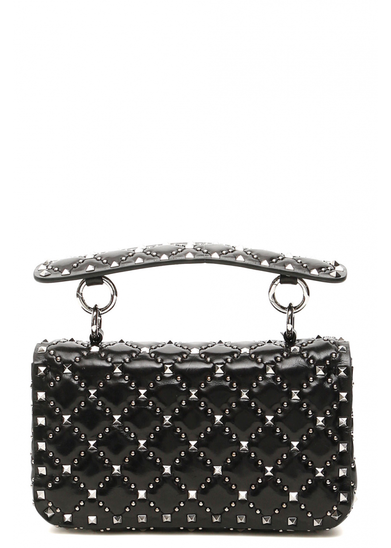 Small Rockstud Spike Bag - 2