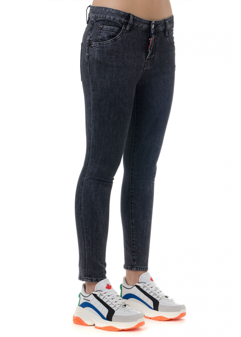Cool Gril Jeans - 3
